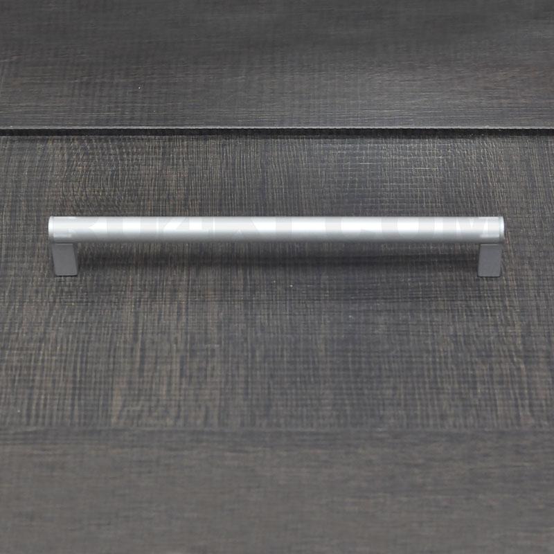 Ручка меблева Cebi (228.320. mp05), колір алюміній, м/в 320
