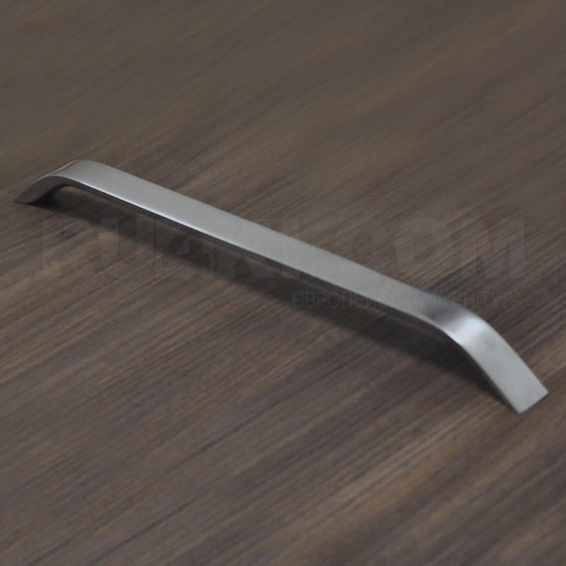 Ручка меблева Cebi (827.320. mp08), колір нержавійка, м/в 320