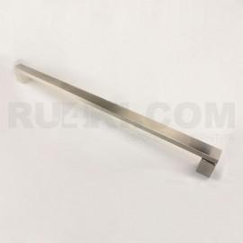 Меблева ручка Gamet, RE28-0320-G0007, нержавіюча сталь