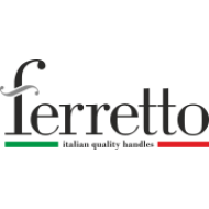 Меблеві ручки Ferretto